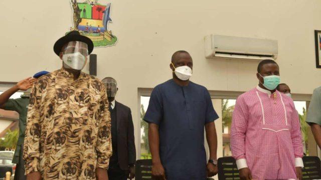 Diri reduces 2020 Bayelsa budget by 24%Nigeria - Guardian