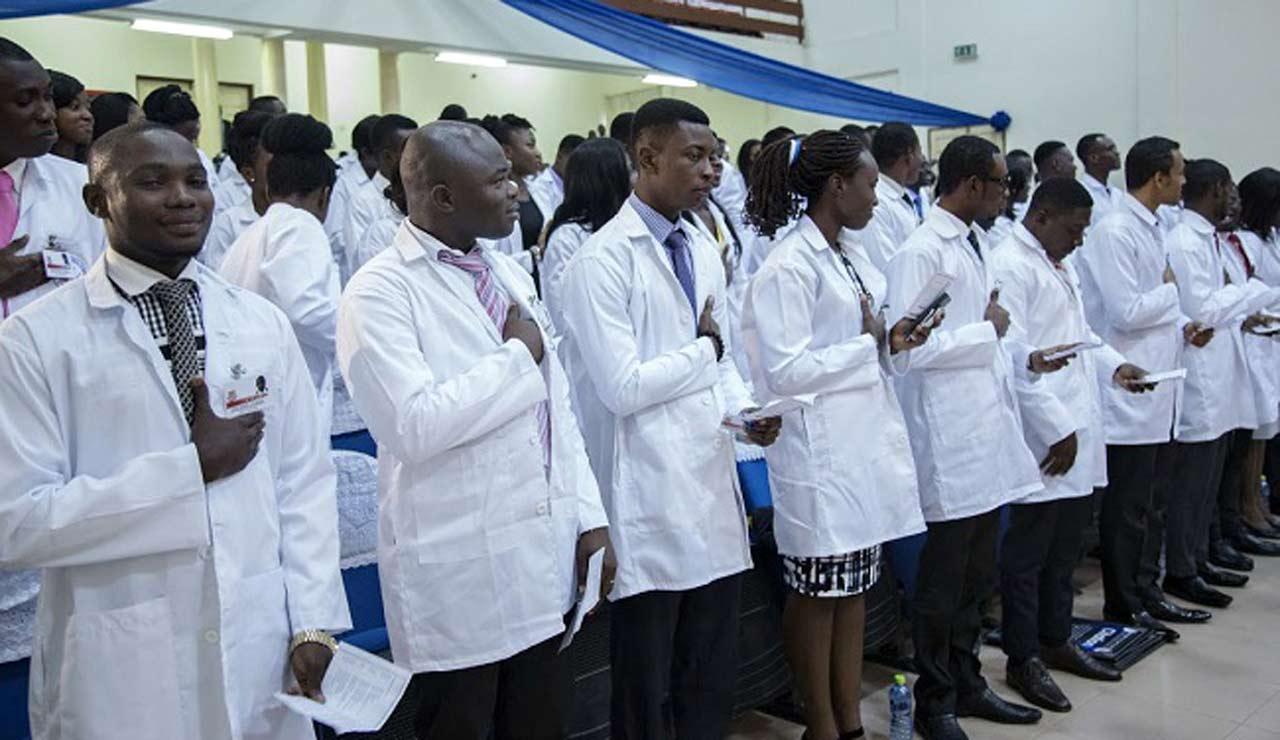 UK's new migration visa lures Nigerian doctorsNigeria — The Guardian Nigeria  News – Nigeria and World News