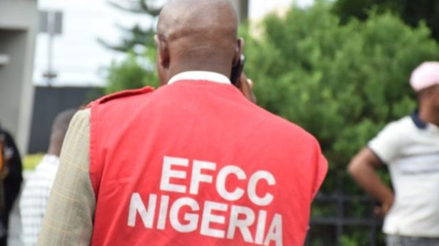 Hacker takes down websites of EFCC, Amuwo Odofin LG in support of #EndSARSNigeria