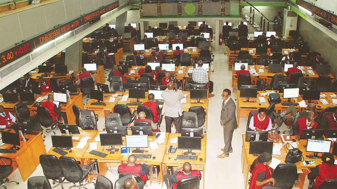 guardian.ng - Helen Oji - Rising COVID-19 cases, unfavourable policies drag NSE's index by 1.99%