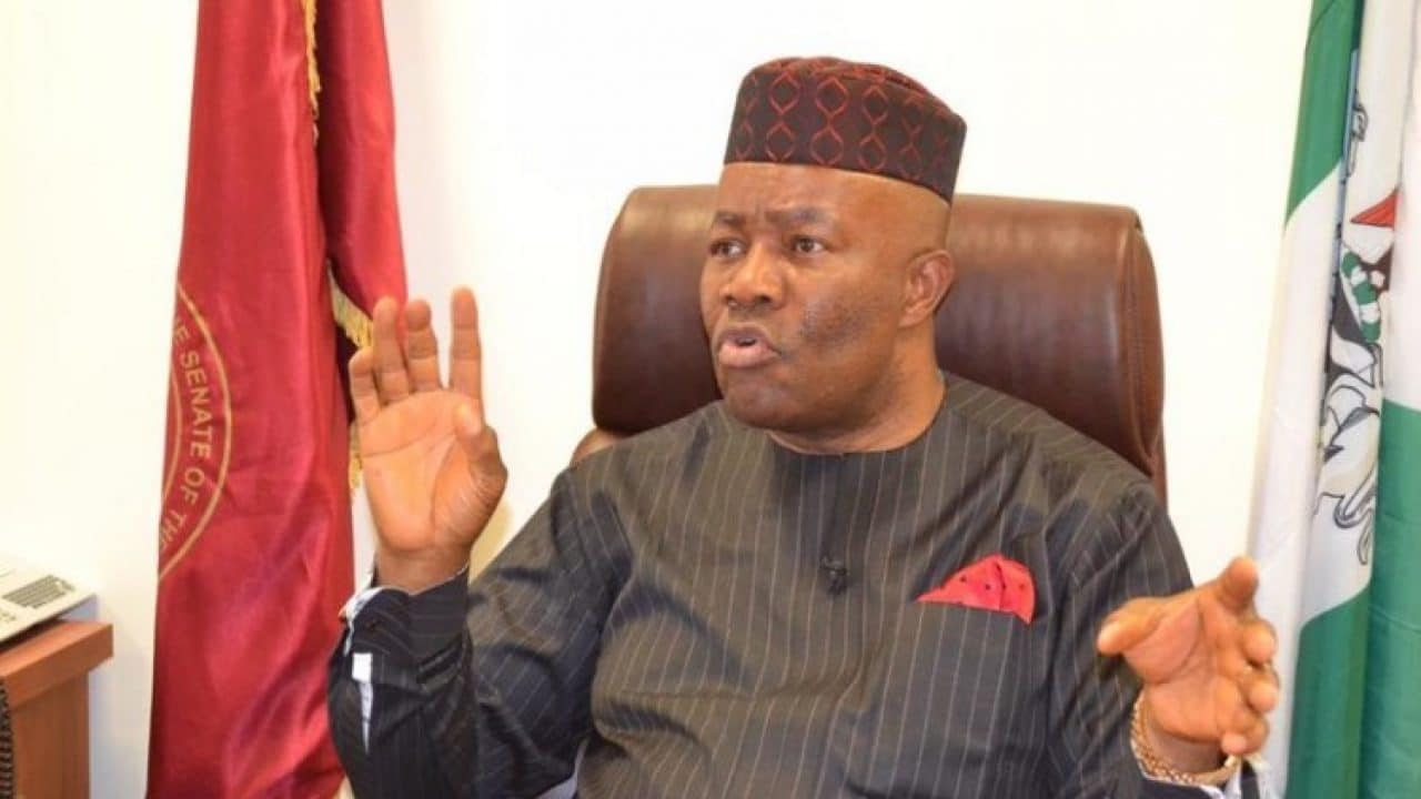 NDDC has completed 73 abandoned roads in N'Delta since 2003, says Akpabio |  The Guardian Nigeria News - Nigeria and World News — Nigeria — The Guardian  Nigeria News – Nigeria and World News