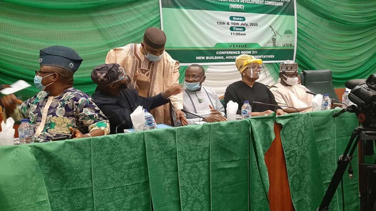 Nigeria News - New twists in NDDC probe sagaNigeria thumbnail