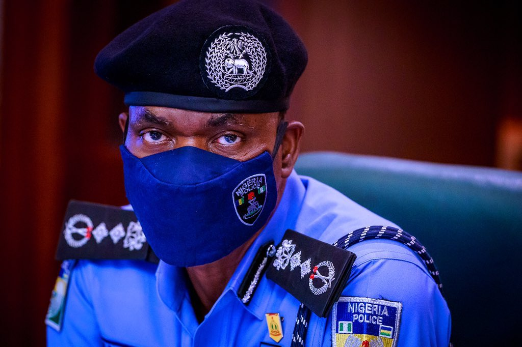 IGP orders posting, redeployment of senior police officers | The Guardian Nigeria News - Nigeria and World News