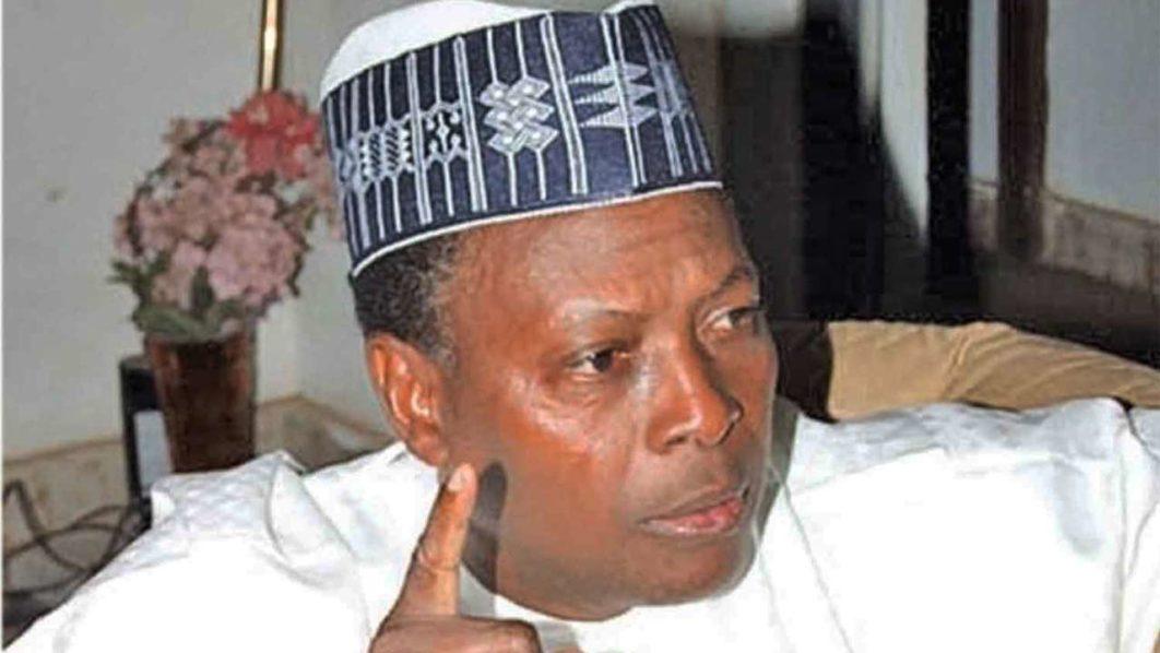 Buhari Critics Who Have Died