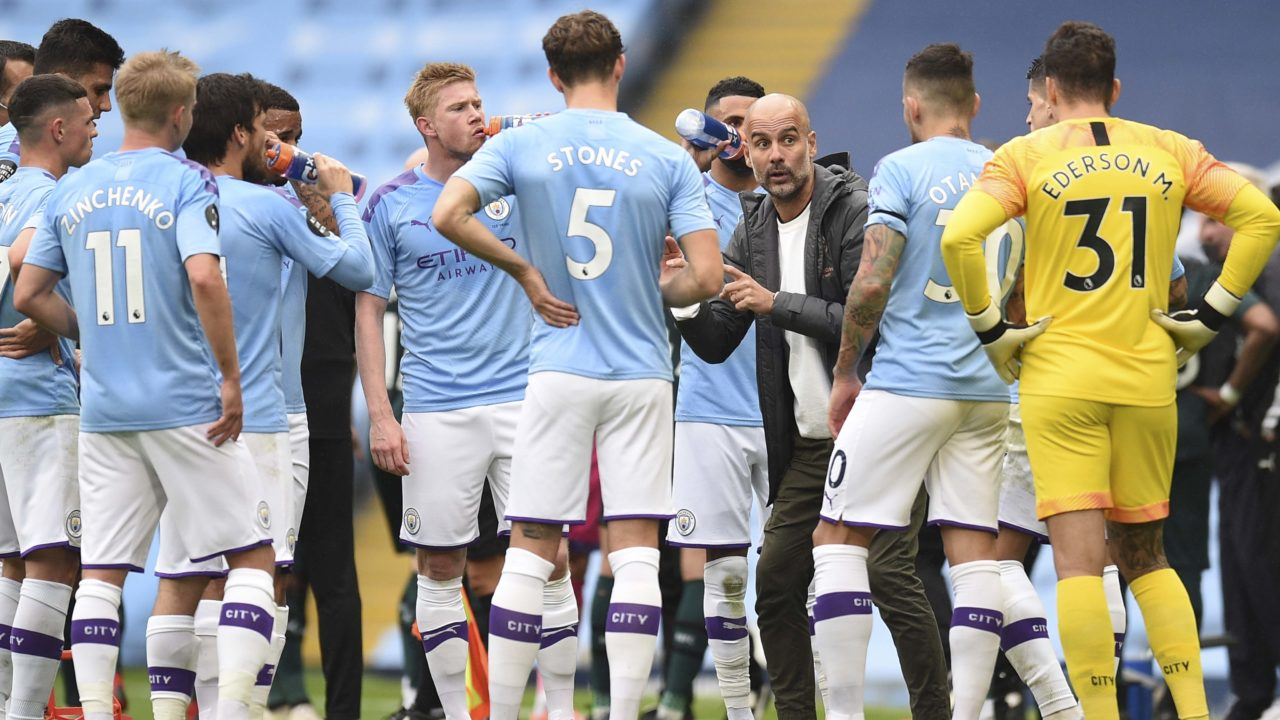Manchester City to learn fate of Champions League ban appealSport ...