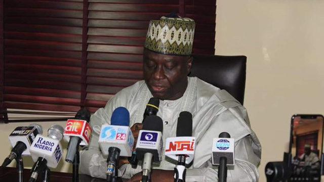 Nigeria bans reporting 'details' of bandit, insurgent attacks