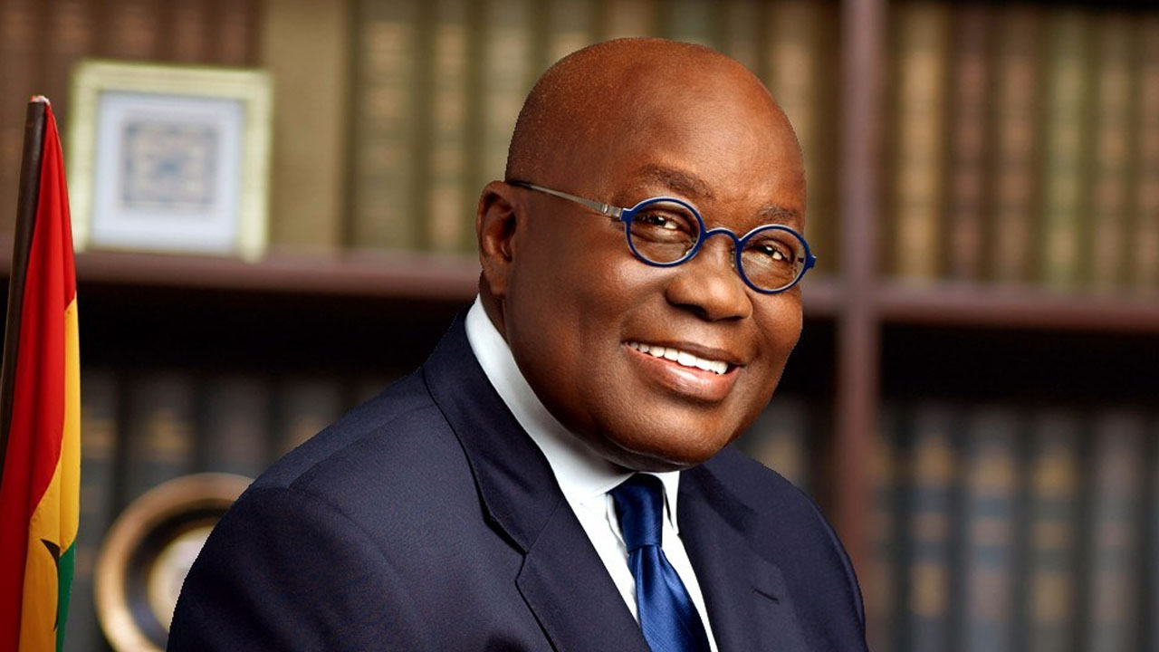 Don't alter constitution to stay in power, Akufo-Addo cautions ECOWAS presidents