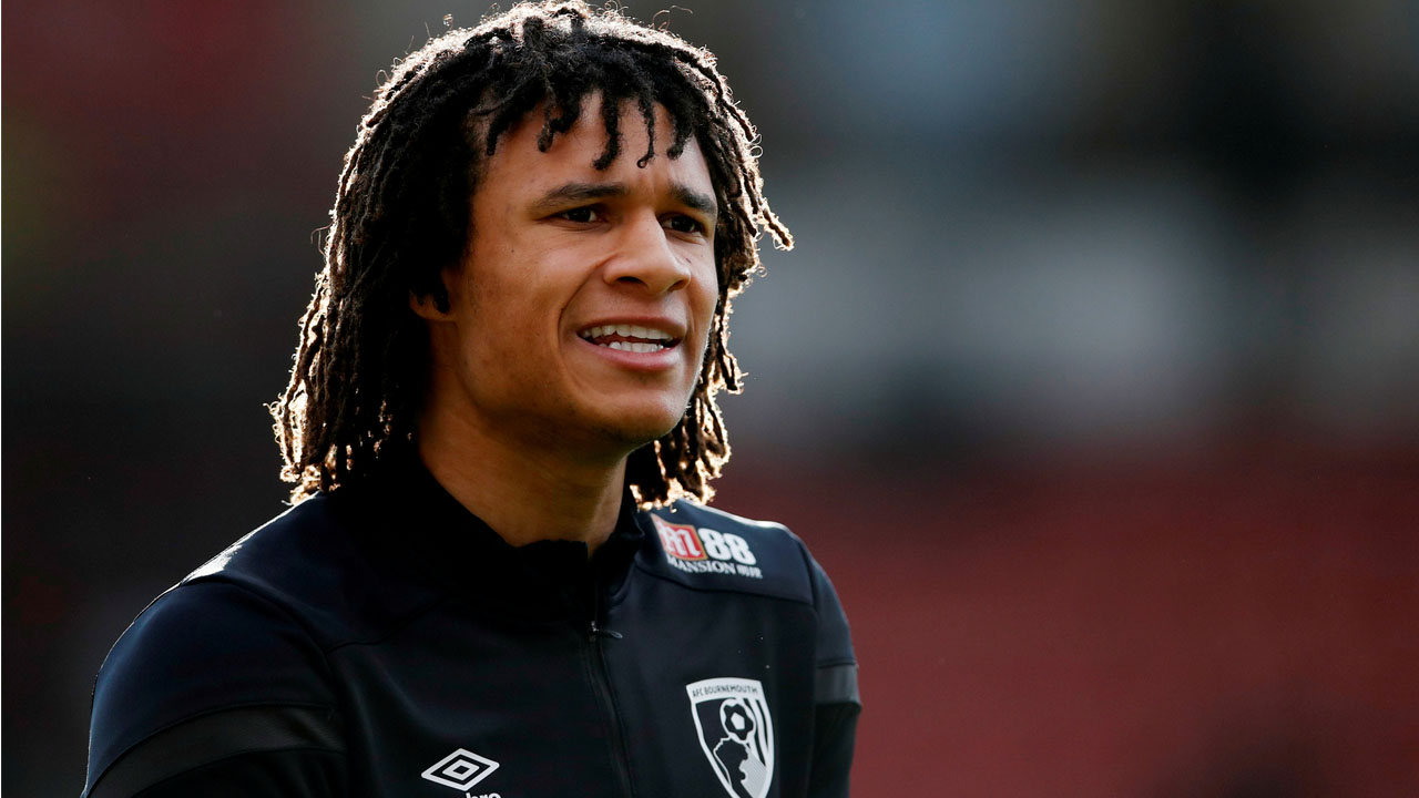 Bournemouth accept bid from Manchester City for Nathan Ake