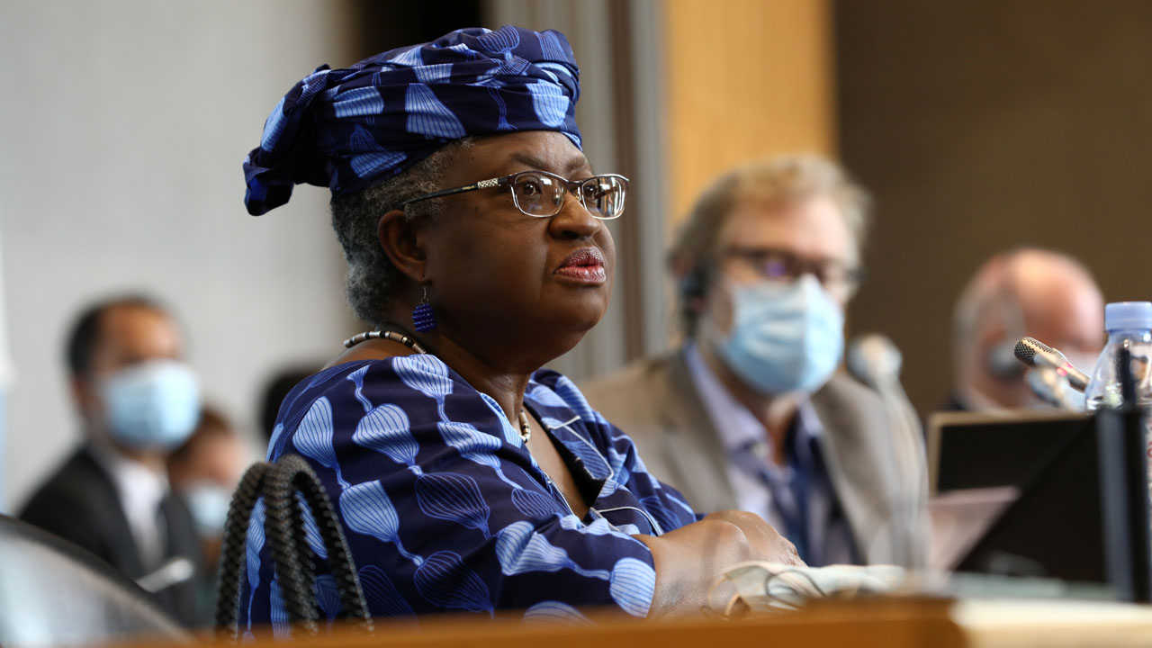 FCT Chief Judge, Okonjo-Iweala, 6 others make'Most Reputable Africans' list