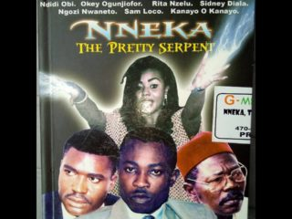 Nneka the Pretty Serpent