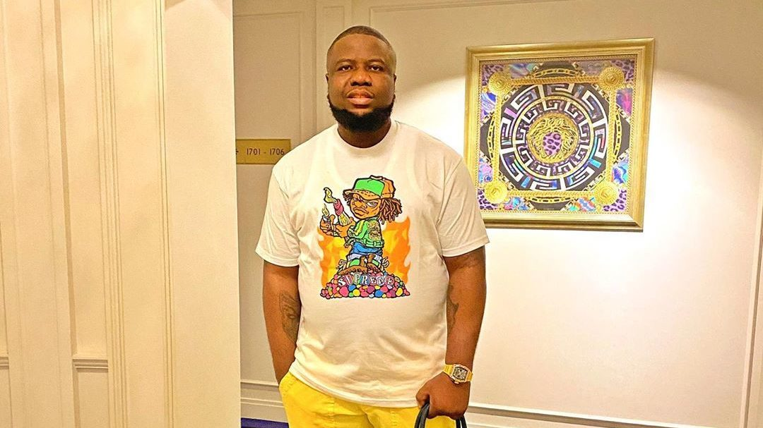 Hushpuppi is 'legitimate businessman,' his lawyer saysNigeria ...