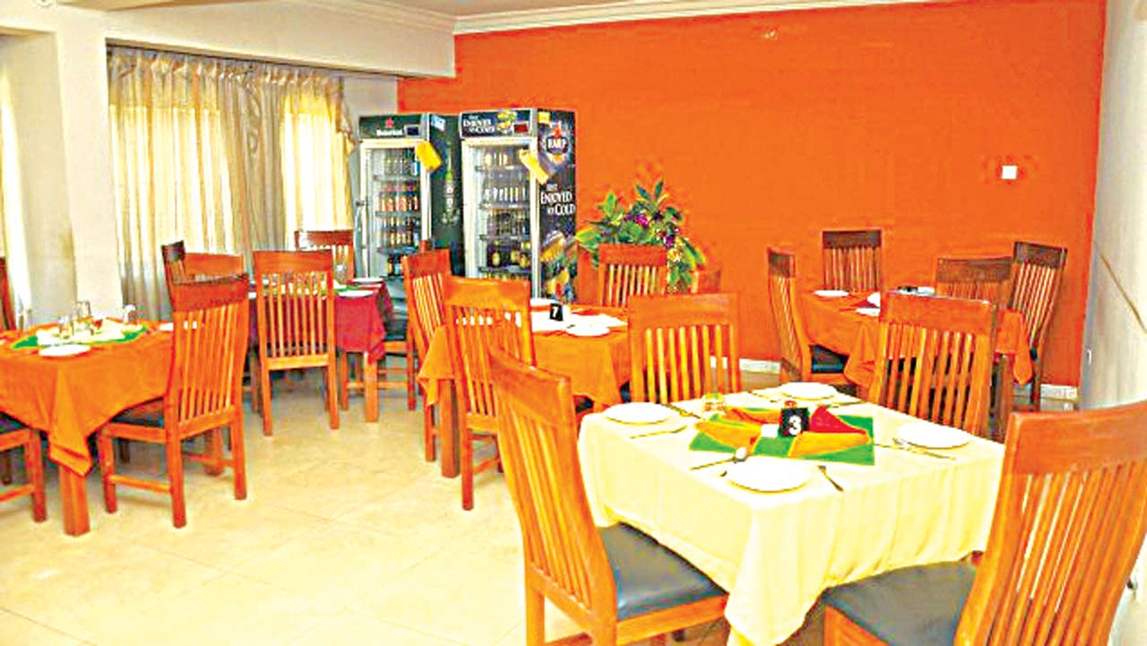 restaurant is a business you can start with one million naira