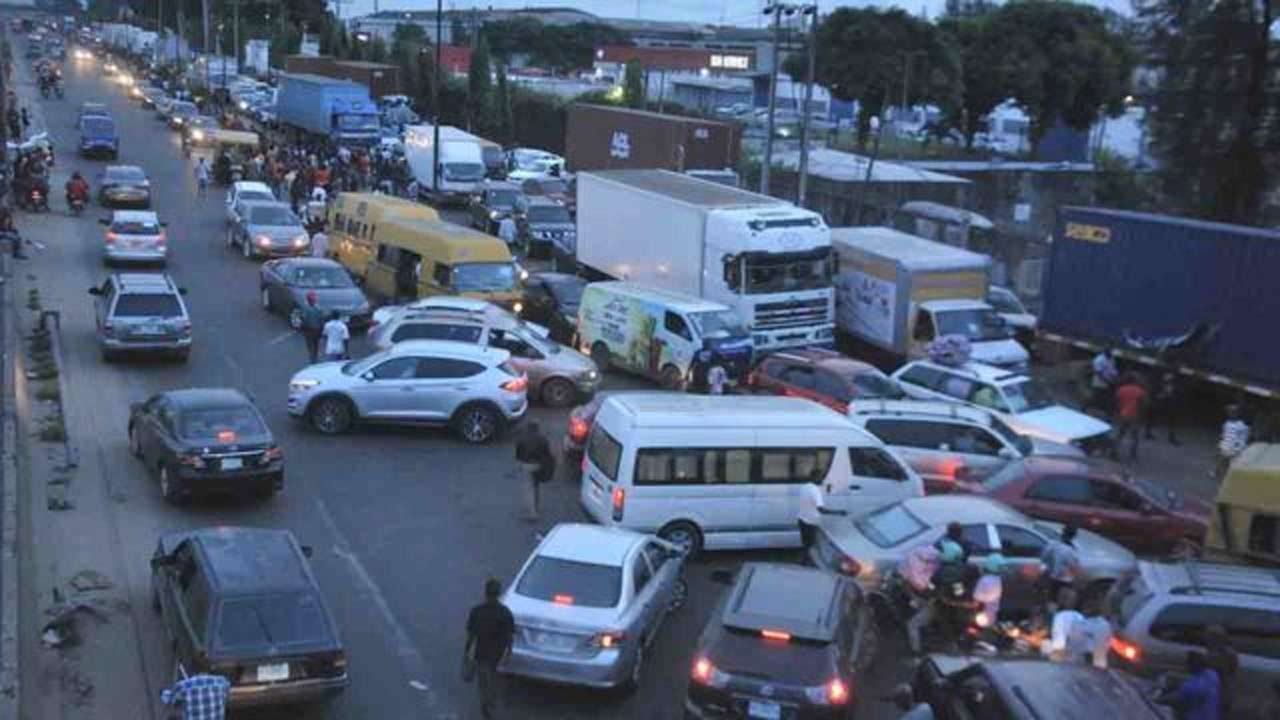 Actors in the informal transport sector - Part 2 | The Guardian Nigeria News - Nigeria and World News