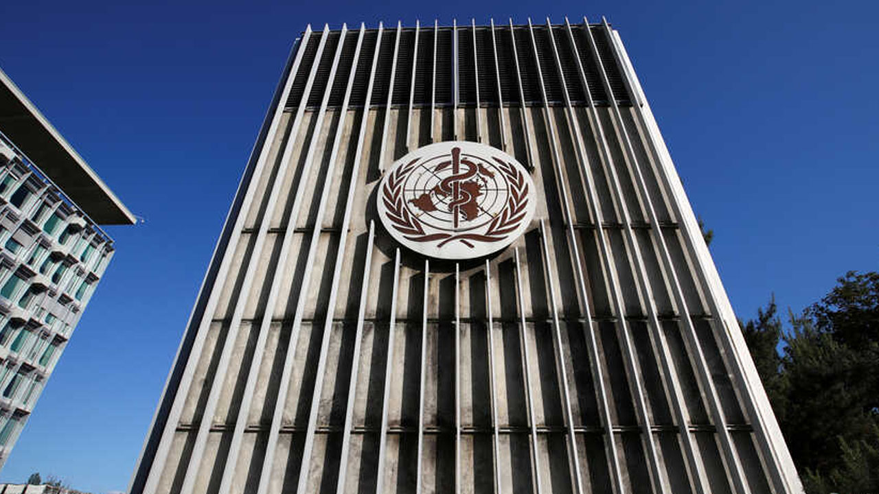 Coronavirus pandemic is 'one big wave,' not seasonal, say World Health Organization  officials