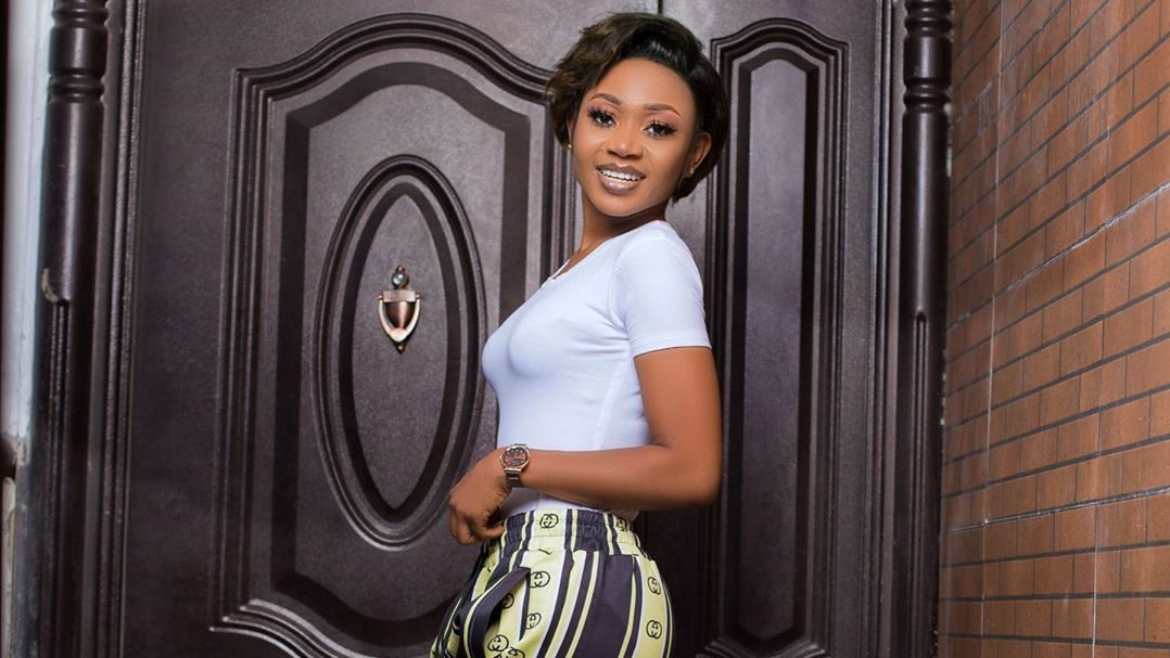 Ghanaian Actress Arrested Over Nude Photoshoot With Underage SonGuardian  Life — The Guardian Nigeria News – Nigeria and World News