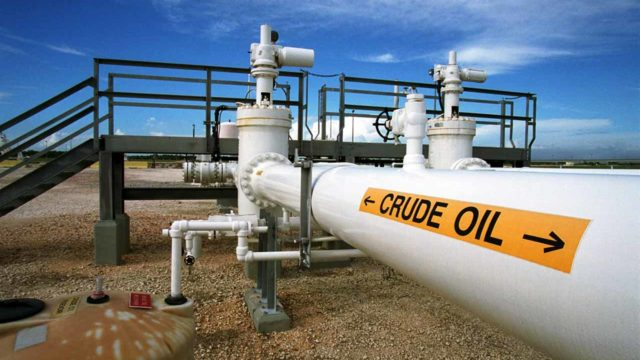 FG moves to end crude oil ownership crisis in Bauchi-Gombe boundaries - Guardian