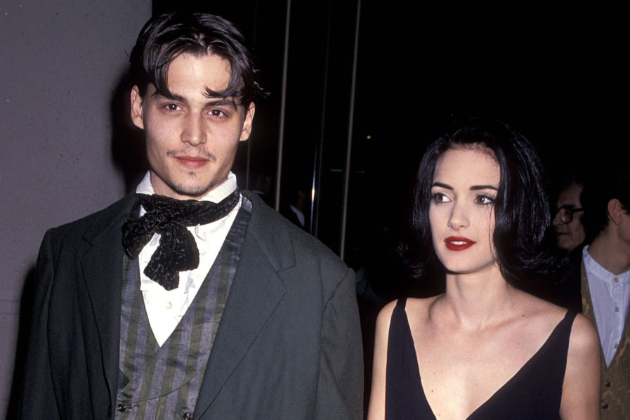 Johnny Depps ex-fiancee Winona Ryder to testify he was 'never abusive