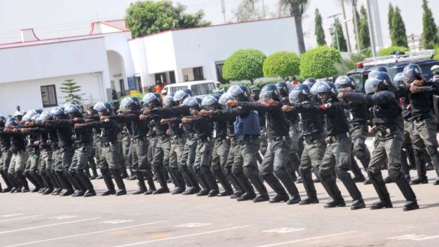 Bayelsa new CP Resumes, vows to combat crime, violence - Guardian