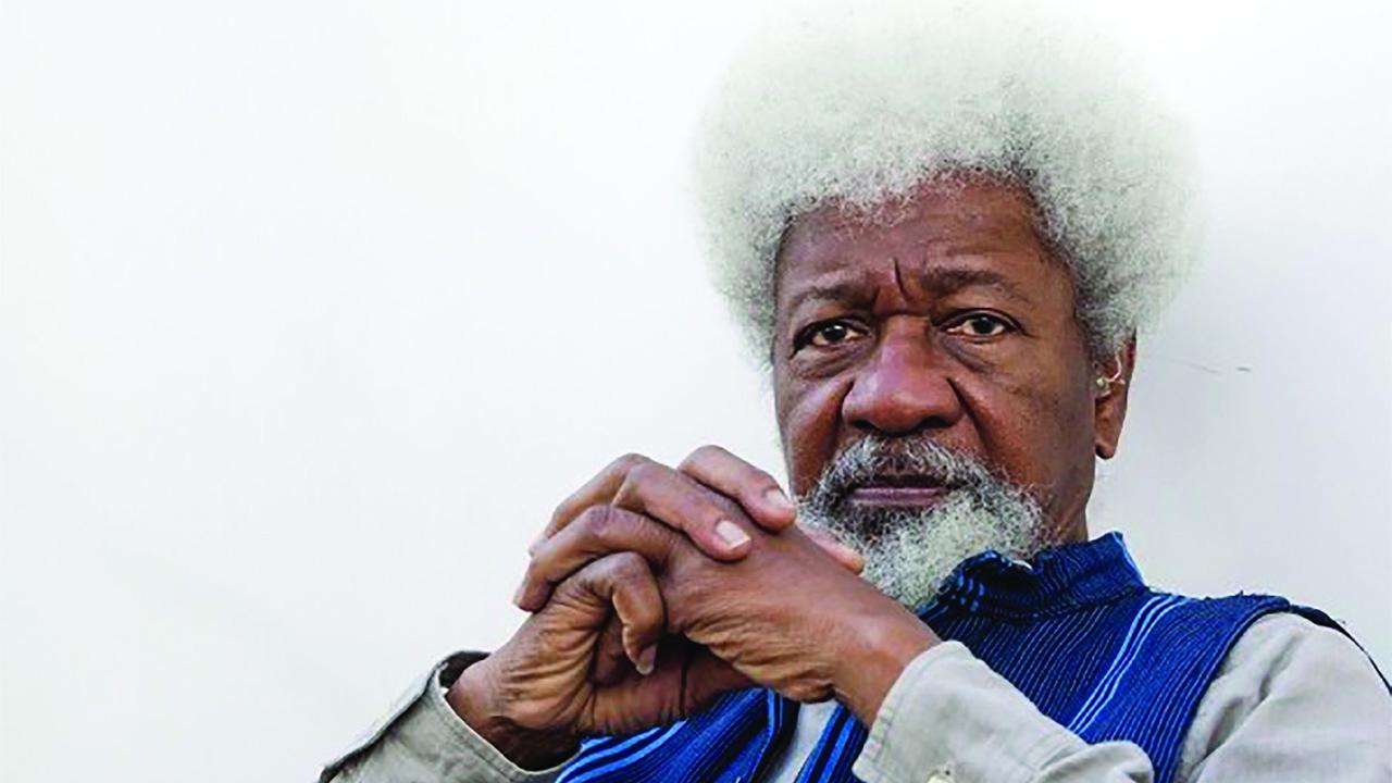 guardian.ng -  Gbenga Salau  - Soyinka slams NBC over review of broadcast regulations