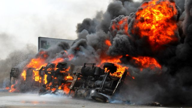 One dies, many injured in Kano petrol explosion - Guardian