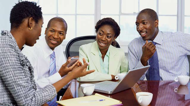 Experts ask organisations to create employee-friendly work environment