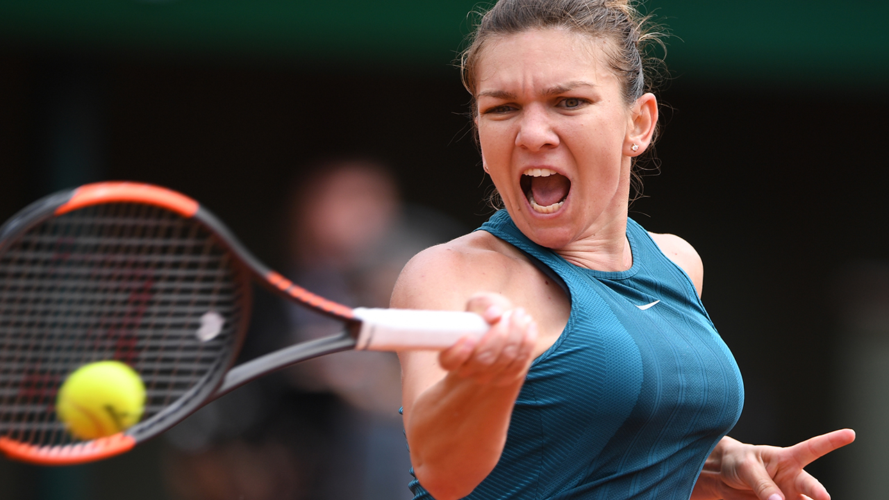 Halep to decide on United States Open after Prague event