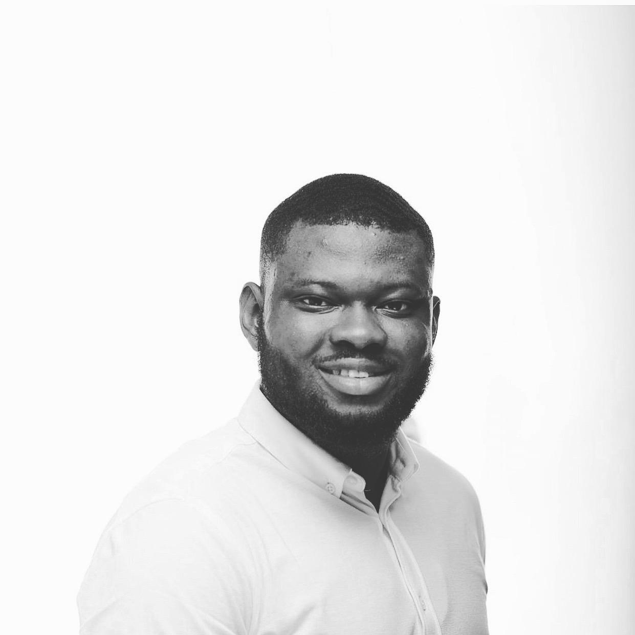 Ajibola Olayiwola The Marketing Connoisseur