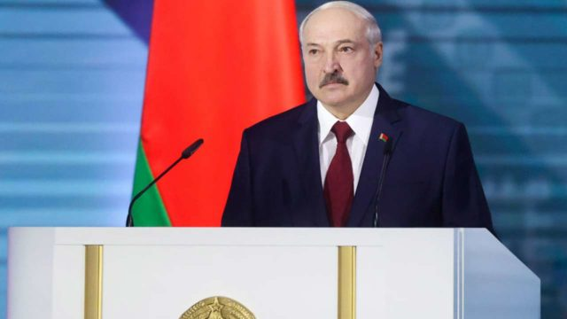 Belarus opposition to push for release of detained protesters