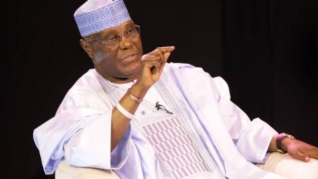 Atiku, PDP governors and realignments ahead 2023 polls — Politics — The  Guardian Nigeria News – Nigeria and World News