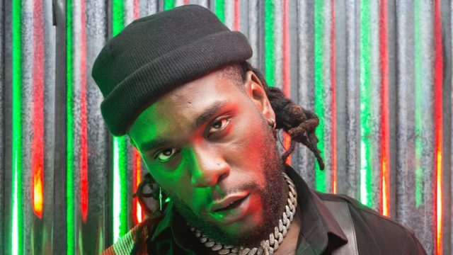 #EndSARS: Burna Boy Says He Is Traumatised About Lekki Tollgate ShootingsGuardian Life