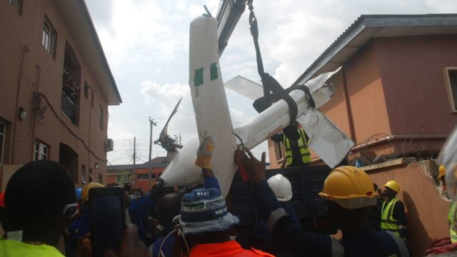 Crashed chopper pilot had no valid licence, says AIBNigeria