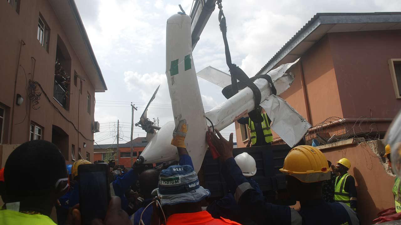 Crashed chopper pilot had no valid licence, says AIB