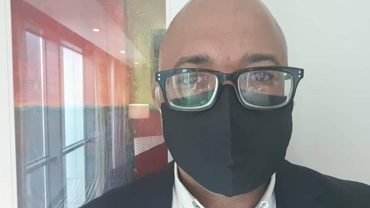 Nigerians join in marking 1st World Mask Week