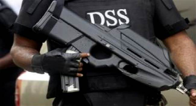 DSS reiterates call against violence in Nigeria