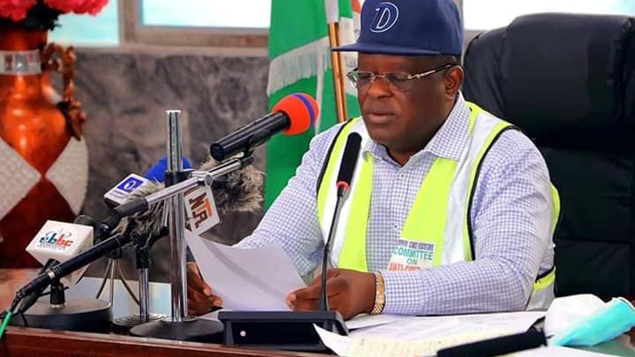 Umahi free to contest 2023 presidency – APC governors | The Guardian  Nigeria News - Nigeria and World NewsPolitics — The Guardian Nigeria News –  Nigeria and World News