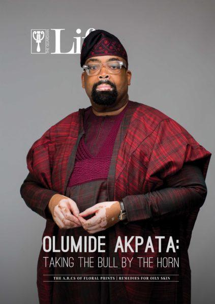 Olumide Akpata