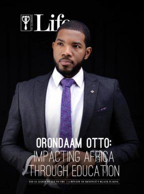 Orondaam Otto