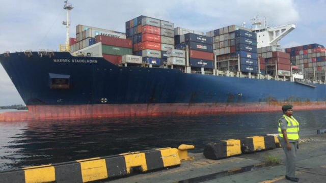 Onne Port boosts cargo handling with $15 million facilityBusiness