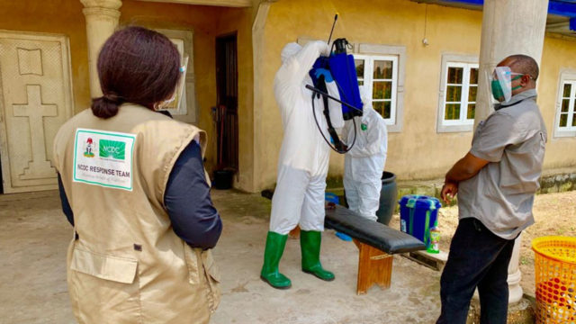 Group gives palliatives to community in Afikpo, Ebonyi - Guardian