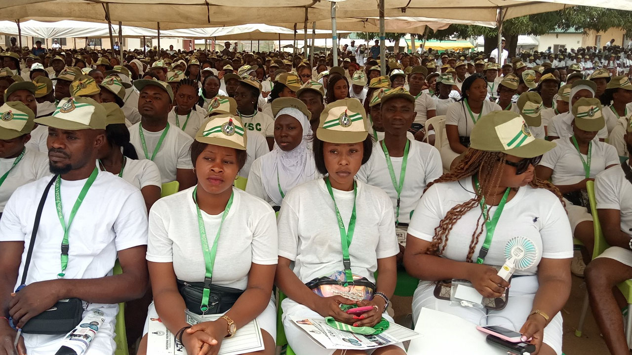 NYSC deploys 1,315 corps members to Abia | The Guardian Nigeria News -  Nigeria and World News — Nigeria — The Guardian Nigeria News – Nigeria and  World News