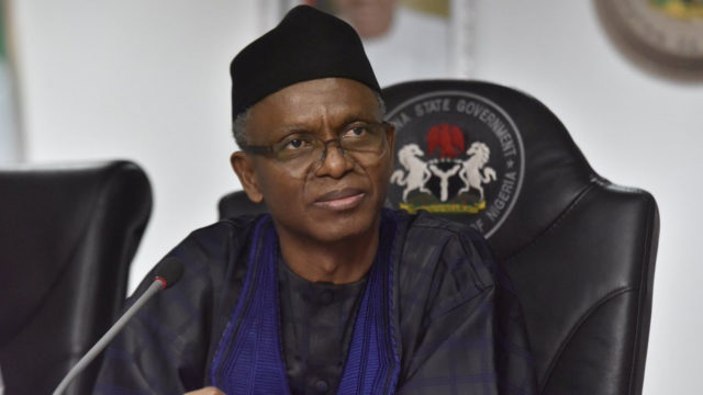 El-Rufai is right: Nigerians do think all governors are thievesFeatures