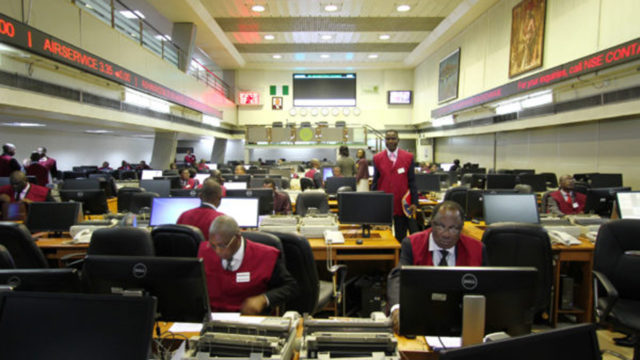 Renewed profit-taking drags capitalisation by N54bn
