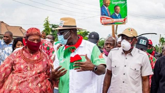 Edo governorship election begins amid massive securityNigeria