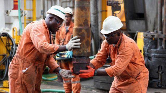 Nigeria's sweet crude bullish at $75 despite oil prices crashing to $69