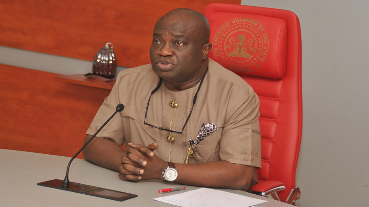 Ikpeazu harps on promotion of peace, unity in Abia | The Guardian Nigeria News - Nigeria and World News