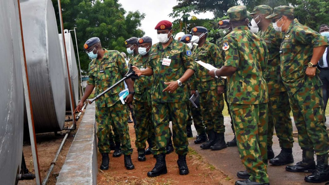 Insecurity: Air Force to deploy new aircraft to Benin