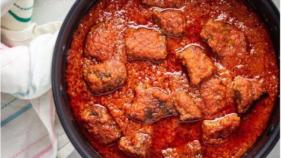 Pepper Stew