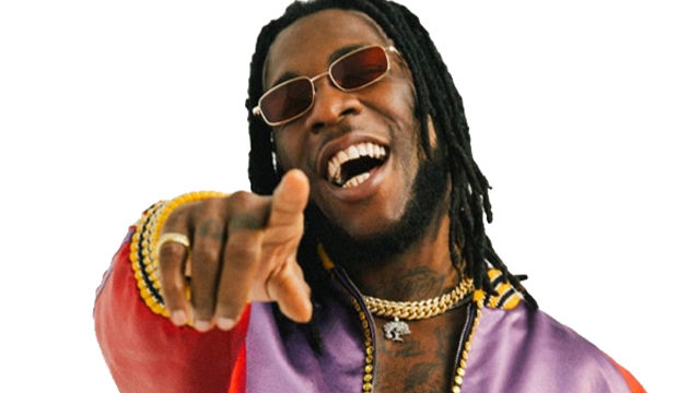 Burna Boy: Twice As Tall review – new heights for the Afro-fusion ...
