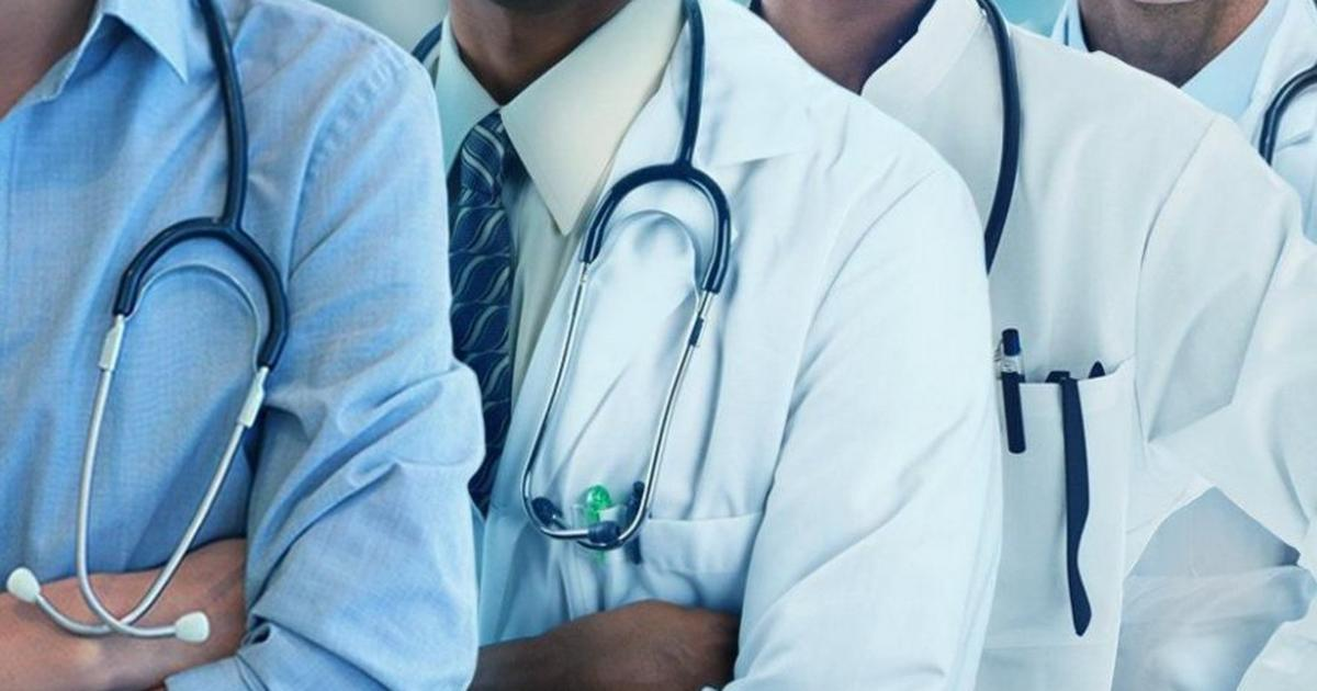 Resident doctors threaten indefinite strike from April 1 if…   The Guardian  Nigeria News - Nigeria and World News — Nigeria — The Guardian Nigeria News  – Nigeria and World News