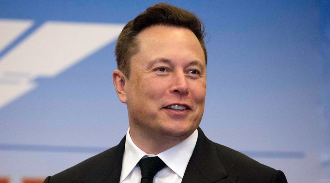 Elon Musk Is Officially the Second Richest Man in the World Now
